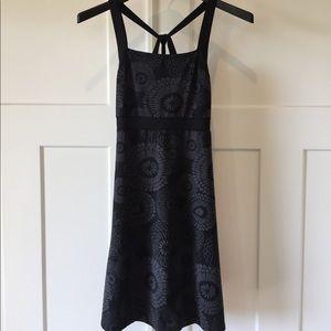 SOYBU Small Athletic tank dress